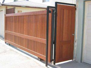 Gate Service Pasadena