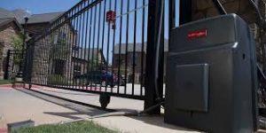 Gate Opener Repair Pasadena