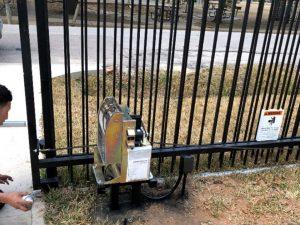 Sliding Gate Repair Pasadena